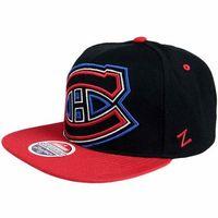 czapka z daszkiem ZEPHYR - X - Ray (CANADIENS)