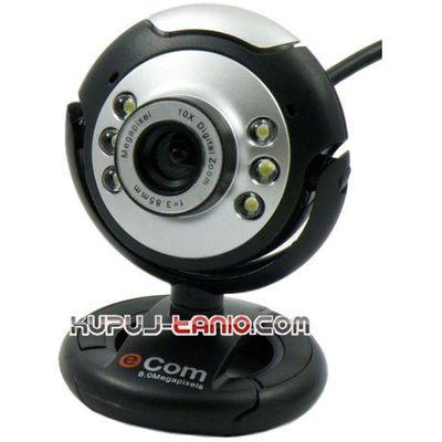 Kamery internetowe  kupuj-tanio.com