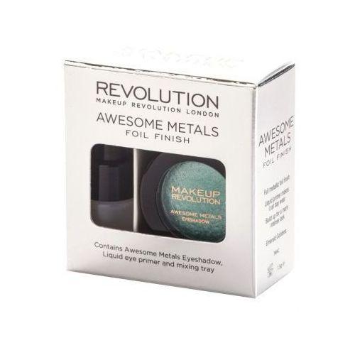 Awesome metals emerald goddes 6g Makeup revolution
