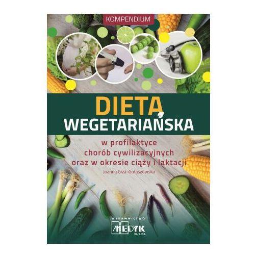Dieta wegetariańska, Medyk