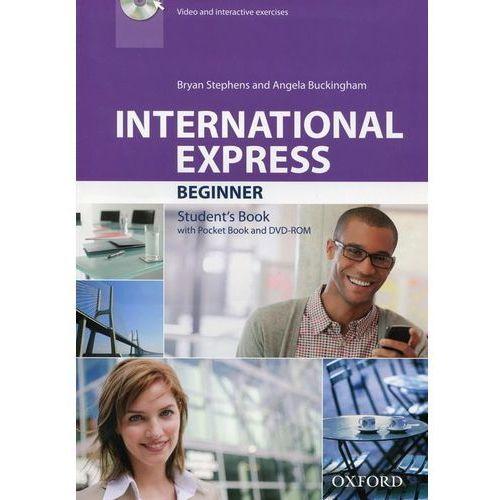 International Express: Beginner: Student's Book Pack (9780194576697)