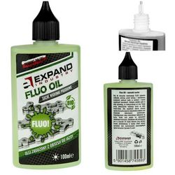 Expand olej do łańcucha fluo oil 100 ml