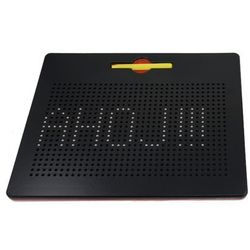Tablica magnetyczna magpad [czarna] marki Toypex