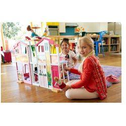 Mattel Domek dla lalek barbie - darmowa dostawa!!!