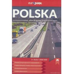 Mapy i atlasy  Euro Pilot Libristo.pl