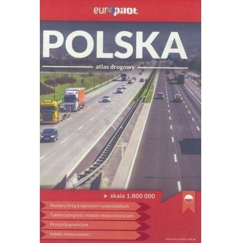 Atlas drogowy (32 str.)