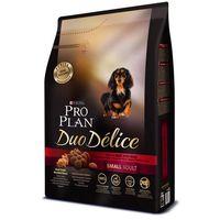 PROPLAN DUOdelice SMALL/MINI beef - 700g