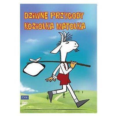 Filmy animowane TELEWIZJA POLSKA InBook.pl