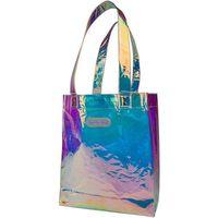 torba SANTA CRUZ - Woodstock Shopper Clear (CLEAR) rozmiar: OS