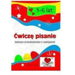 Pozostałe zabawki edukacyjne  Love Books InBook.pl