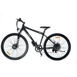 Trybeco Rower elektryczny terra 26 czarny
