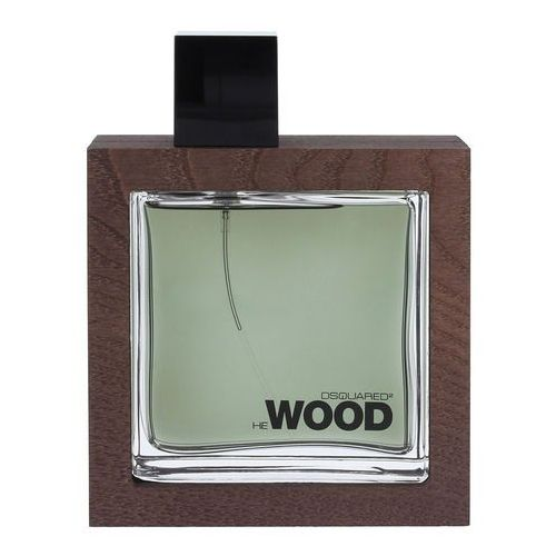 Dsquared² He Wood Rocky Mountain Men 100ml EdT