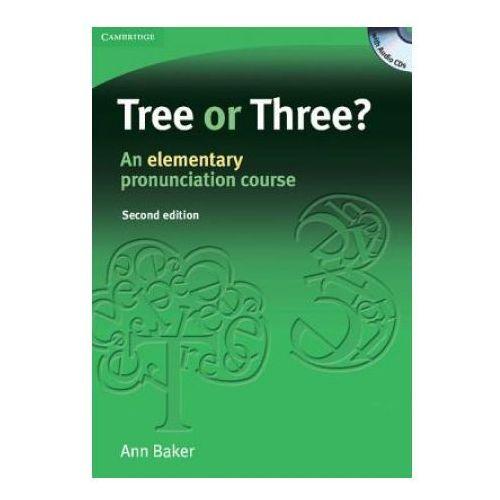 Tree or Three?, Cambridge University Press