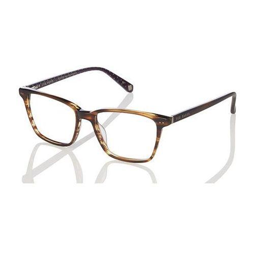 Ted baker Okulary korekcyjne tb8145 baxter 105