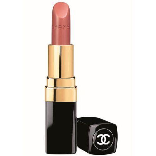 Chanel krem nawilżający szminka rouge coco (hydrating creme lip colour) 3,5 g (cień 416 coco)