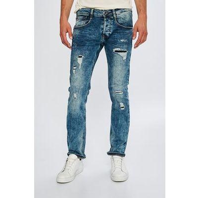 Spodnie męskie Guess Jeans ANSWEAR.com