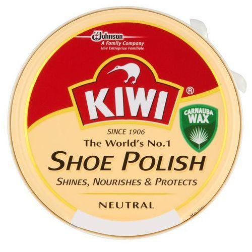 KIWI 50ml Pasta do butów bezbarwna w puszce (5000204679236)