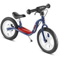 PUKY Rower Biegowy LR 1L Br Granatowy z Hamulcem 4038, 4038