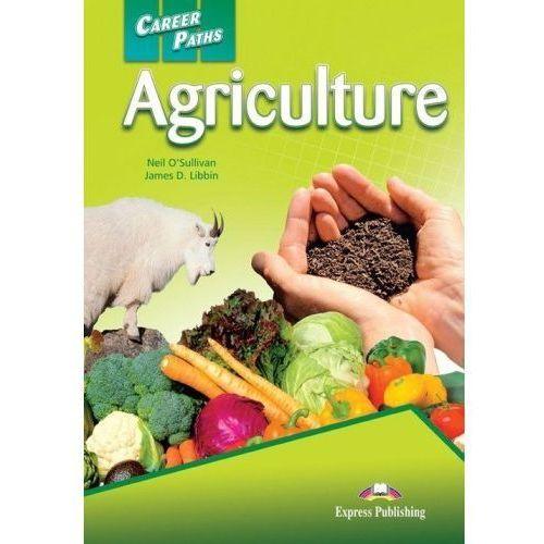 Agriculture Career Paths - OSullivan Neil, Libbin James D., oprawa miękka