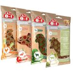 8in1 Minis Selection Surf & Turf, 4 rodzaje - 4 x 100 g (4048422126430)