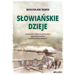 Historia  Bellona TaniaKsiazka.pl