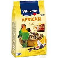 Vitakraft african dla małych papug afrykańskich 750g