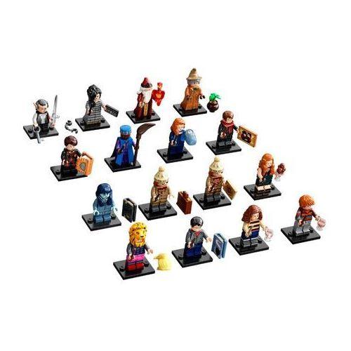 Lego MINIFIGURES Komplet 16 el. 71028