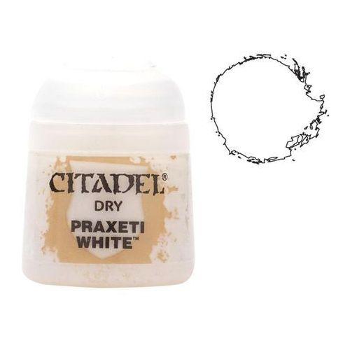 Praxeti white (23-04) 23-04 marki Gamesworkshop
