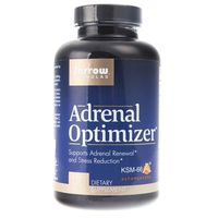 Tabletki Jarrow Formulas Adrenal Optimizer - 120 tabletek