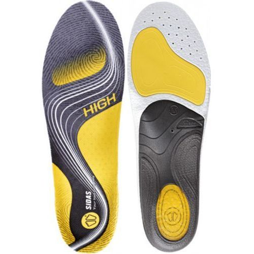 Wkładki do butów Sidas Activ High, 9531500_H