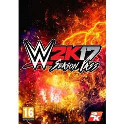 WWE 2K17 Season Pass (PC)