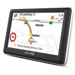Nawigacja samochodowa  MIO