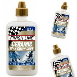 Olej FINISH LINE CERAMIC WAX LUBE parafinowy 120ml, 400-00-31_FL