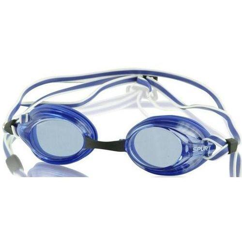 Okulary pływackie SPURT R-7 AF Niebieski