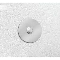 dzwonek do drzwi stal nierdzewna - nowoczesny - - cmd - czas dostawy: od 4-8 dni roboczych marki Cmd