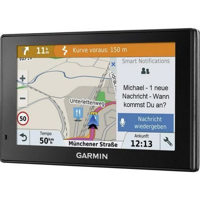 Nawigacja samochodowa Garmin