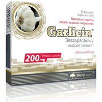 Olimp Garlicin Czosnek 30 kaps.