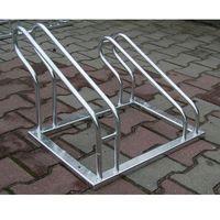 Metalmix Stojak rowerowy, na rowery st, 2 stanowiska