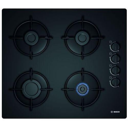 Bosch pop6b6b10 - płyta gazowa. 4 palniki. (4242002834351)