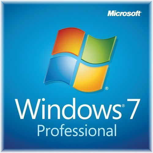 Windows 7 Professional, SP1, 32-bit, 1pk, DSP, OEM, DVD, DE