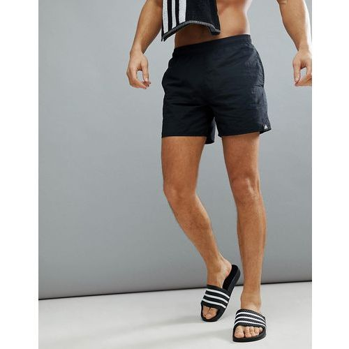 cheaper 53ed7 6a61a Zobacz ofertę Adidas Swim Shorts In Black CV7111 - Black, kolor czarny
