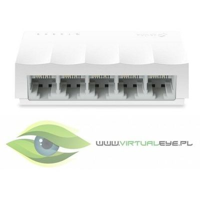 Switche i Huby TP-LINK Sferis.pl