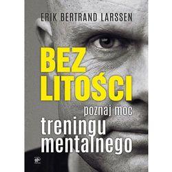 Książki sportowe  Erik Bertrand Larssen TaniaKsiazka.pl