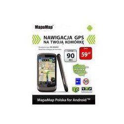 Programy i mapy nawigacyjne  MapaMap OleOle!