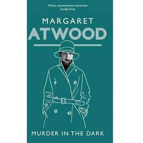 Murder in the Dark (2010)