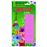 Agrecol Pałeczki nawozowe