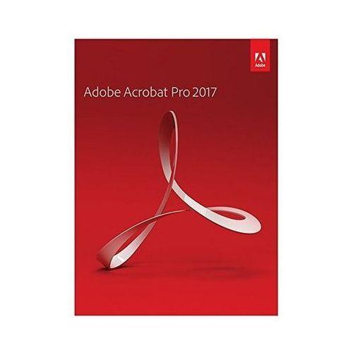 Adobe Acrobat Pro DC v.2015 Student and Teacher Edition ENG BOX WIN (5051254626428)