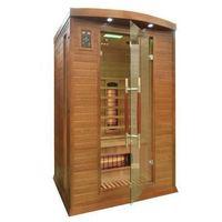 Home&garden Sauna infrared + koloroterapia dh2 gh