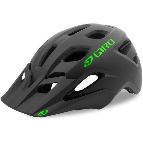 Giro tremor mips kask rowerowy dzieci, matte black u | 50-57cm 2019 kaski dla dzieci (0768686070853)