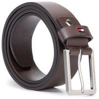 Pasek Męski TOMMY HILFIGER - Modern Leather Belt Adj 3.5 AM0AM05092 0JW